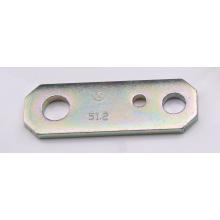 Wischeranschluss Stempelplatte (flach)