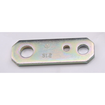 Wiper Connecting Stamping Plate (Flat type)