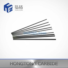 330mm Length Tungsten Carbide Rods