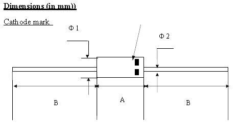 diode HV HVR W3