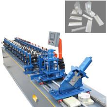 Machines en acier de goujon en métal de voie de cloison sèche de calibre léger