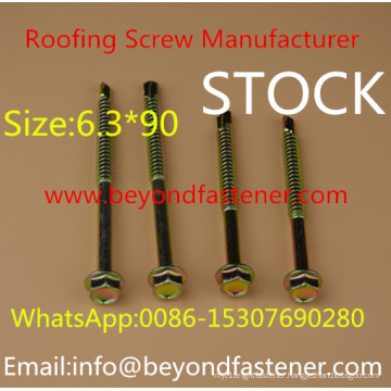 Roofing Screw Buildex Screw Fastener