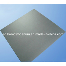 High Purity Tungsten Sheets for Vacuum Furnace