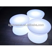 Bar / discoteca / home / party iluminação de móveis de LED