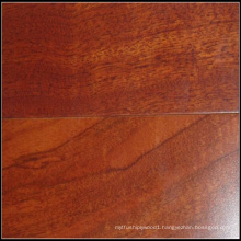 Natural Color Engineered Jatoba Hardwood Flooring