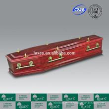 Australian caixões & caixões feitos em China Design bom caixão mais barato
