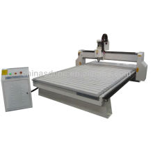 Heavy duty 2030 CNC Wood router with vacuum table,dust collector for cutting MDF
