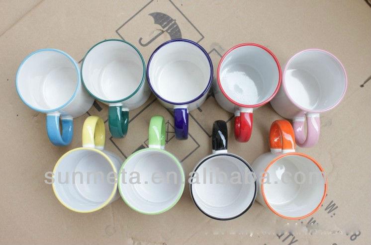 FREESUB Sublimation Heat Press Coffee Mugs Online