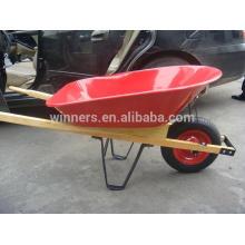 carrinho de mão hidráulico