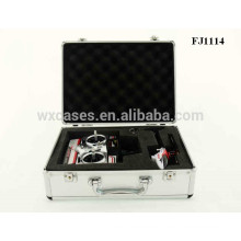 high quality portable aluminum case for rc helicopter from China factory