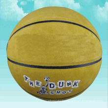 Promotional Custom Printed Timeproof Leather Basketball