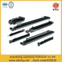 OEM e ODM todos os tipos de cilindro hidráulico personalizado
