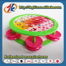 Kids Funny Plastic Hand Drum Toy with High Quality