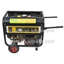 5000w gasoline generator