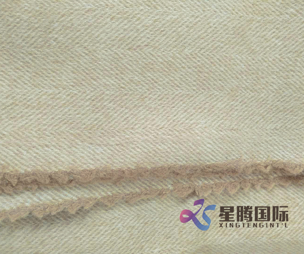 Double Face 100% Wool Fabric For Overcoats1 (4)
