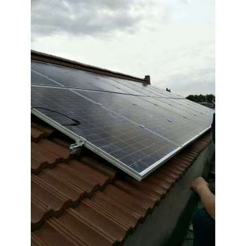 Solar EPC whole system