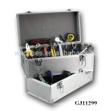 Disconnect-type&Portable Aluminum Tool Case New Design