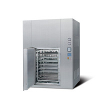 GM Series Oven Sterilization GMP