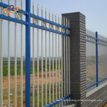 Nice Designed Models Wrought Iron Fence Mesh Guardrail
