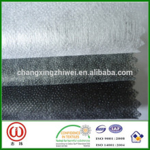 Термическое склеивание нетканых двойной флизелин точечный 40 дюймов