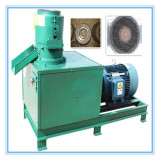Lowest price wood flat die pellet machine with best service