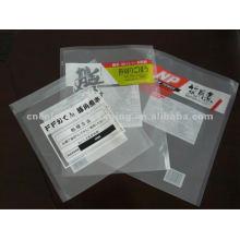 Bolsas de embalaje de plástico de retorta de impresión personalizada al vacío
