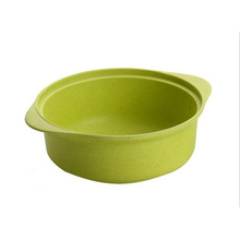 (BC-B1039) Hot-Sell High Quality Bamboo Fibre Tableware Bowl