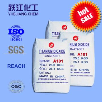 一般用の二酸化チタンアナターゼKa100グレード