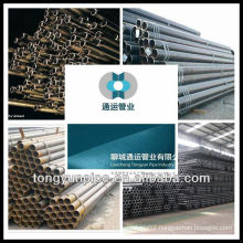 astm a789 seamless steel pipe
