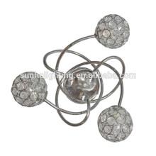 LED lighting modern pendant lighting sputnik pendant light restaurant pendant lighting