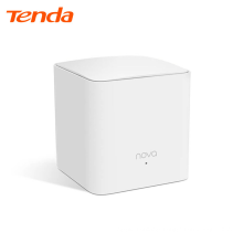 Tenda Nova MW5 AC1200 2.4Ghz / 5Ghz wireless Wifi router with APP remote management Plug and play Gigabit version