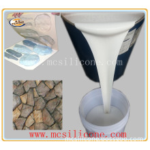 RTV Silicone Rubber for Concrete Mold Making