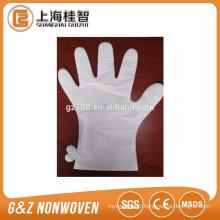 Cosmétiques laiteux / soie crème pour les mains sans masques pour les mains échantillons gratuits échantillons