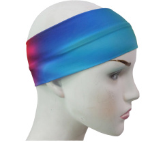 2013 Bandas de cabeza deportivas, Bandas de cabeza (HB-01)