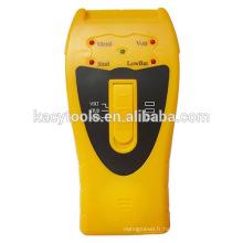 Détecteur de périphérique électronique détecteur de barres multifonctions