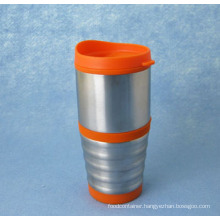 Stainless Steel Coffee Mug (CL1C-E317)