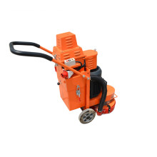 Konkrit Edge Epoxy Floor Grinder Machine