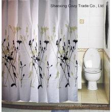 Hot Sale Waterproof Curtain in Bathroom
