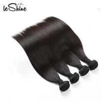 Дешевые Индийские Remy Unprocessed Девственницы 100% Выдвижение Человеческих Волос