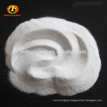 White aluminium oxide powder for sale