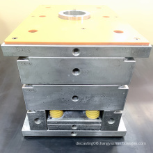High quality injection plastic mould and tool manufacturer