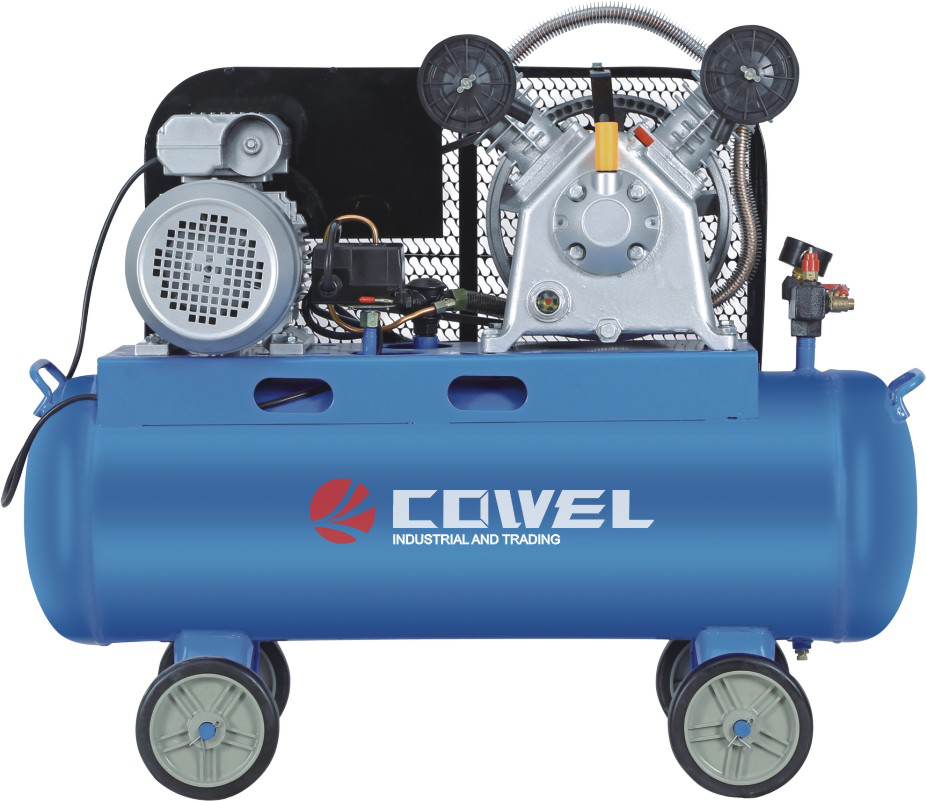 Best Belt Driven Air Compressor