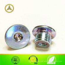 Carbon Stahl Möbel Schrauben M10 ~ M40