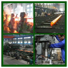 ASTM a192 nahtlose Stahlrohr für Hochdruck-Dampfkessel