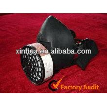 Máscara de gas de media cara con filtro MF25