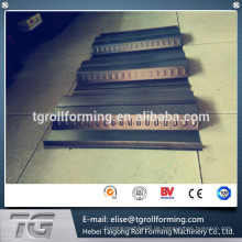 50-250-750 Stahlboden-Deckformmaschine mit optimaler Qualität