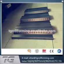 50-250-750 Станок для формовки стальных полов с оптимальным качеством