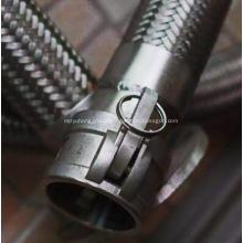 Flexible Stainless Steel Braided Tube