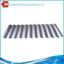 Profesional Fabricante Precio del proveedor Placa HDG Galvanized Steel Coil Roofing Sheet