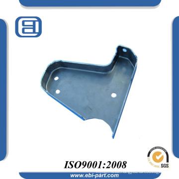 Zinc Plated Customized Sheet Metal Stamping Parts Manufacturer